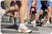 After Achilles tendon surgery you will need to gradually return to regular activity.