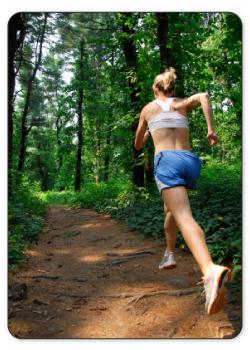 Achilles Tendinosis Running Injury